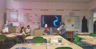 Groep 3 - Learning Lab