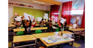 Groep 3 - Kent alle letters!