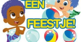 Woensdag 24 juni - Waterfeest
